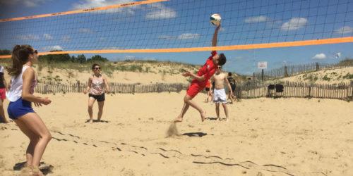 Beach Volley 2017
