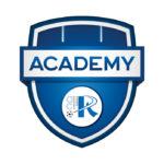blason de la foot académie
