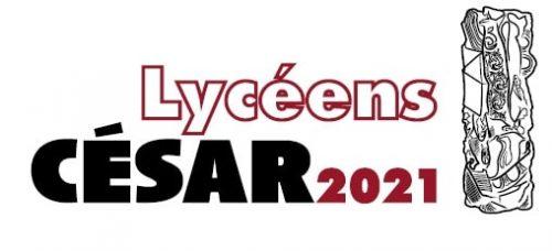 Logo César Lycéens 2021